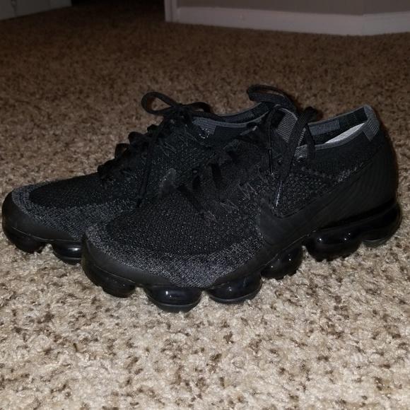 fef0e85c092c Triple black Nike Air Vapormax 2.0. M 5b666de145c8b36a92a9a5c1